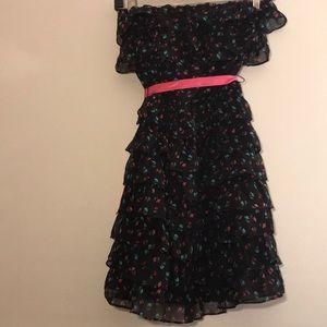 Jack Wills Floral dress